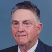 John A. McCandless
