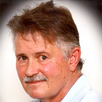 Michael  Knicklebine
