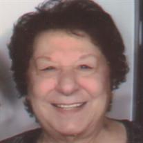 Theresa F. DeTetta