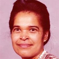 Sallye Mae Hayden