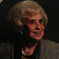 Virginia Lee Bennett