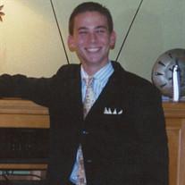 Joel Alexander Livelsberger