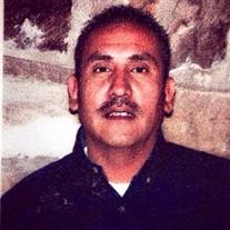 Mr. Martin Ybarra