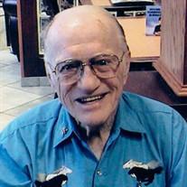 Floyd James Holsinger
