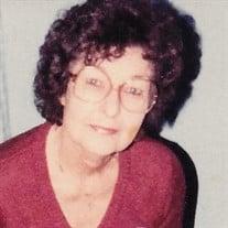 Lela M. Young