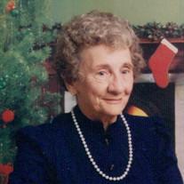 Lorean Josephine Wood Maughan