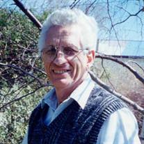 Mr.  Alex Scherrer