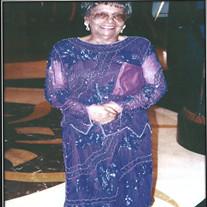 Mrs. Beatrice Ross-Hawkins
