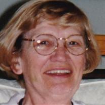 Ruth Grider Parolari