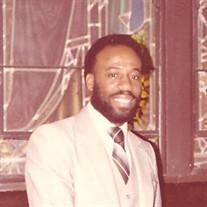 Carlos L. Francois