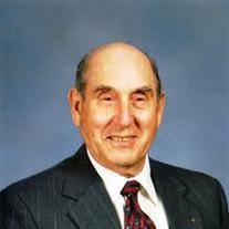 Edward Howell Vance