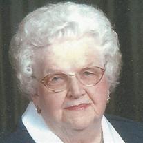 Mrs. Jeanette M. Stemler