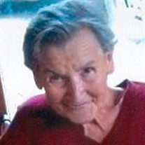 Hazel Ruth Bartlett