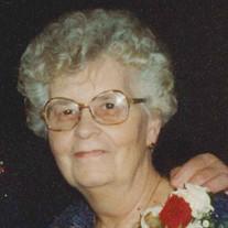 Mary Margaret Woyczik