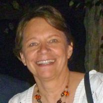 Gail Marie  Whitley