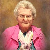 Margaret Korrot
