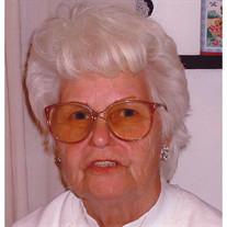 Harriet Jane Smith