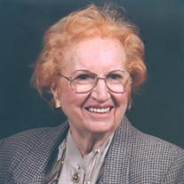 Hazel T. Frazier Boatright