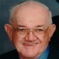 Mr. Roy Pressley Kirkley