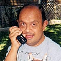 Leroy John Hernandez