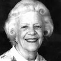 LaVerne  Ethel  Massie