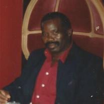 Mr. Leonard Lee Frazier