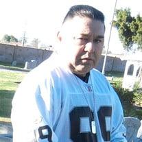 Luis Sabas Angulo