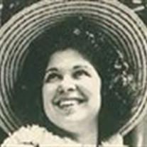 Violet  Mary  Pa'ahana