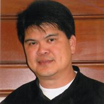 Dante C. Dimagmaliw Jr.