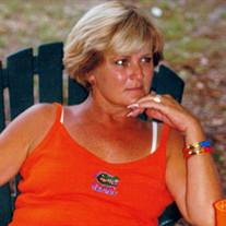 Janice Gail Hamlin
