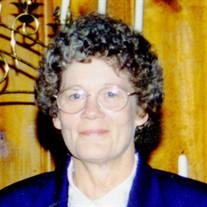 Josephine White