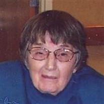 Glova M. Weaver