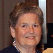 Betty B. Yarchuk