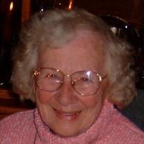 Lois M. Schott