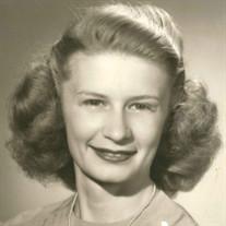 Marion Baird