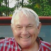 Mr. Paul Thomas Mark Levins