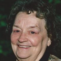 Velma M. Garland