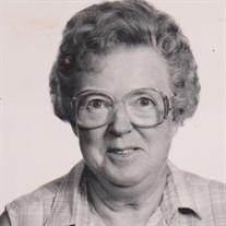 Frances I. Simmons