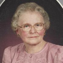 Mrs.  Bennie  Beacham