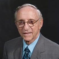 David Wilson Oxendine