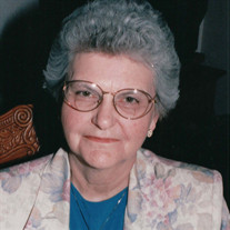 Retha Elaine (Johnson) DeBoer