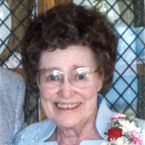Ruth Loretta Keller