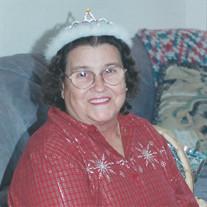 Eula Mae Hatchett