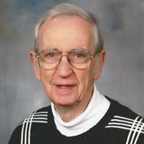 Gerald W.  Bourne
