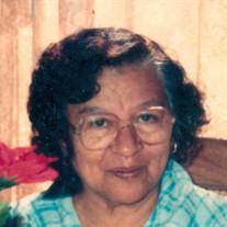 Lucia F. Garcia