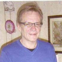 Calvin Thurlo Allison