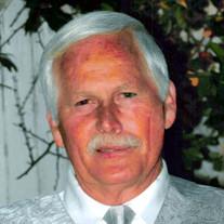 Mr. Pinckney Floyd