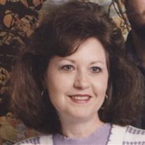 Mrs. Linda Darlene Outlaw