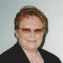 Judith Diane  Love