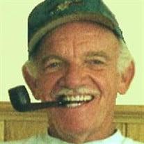Kenneth Adon Vinall
